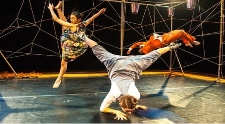 barrowland ballet tiger
