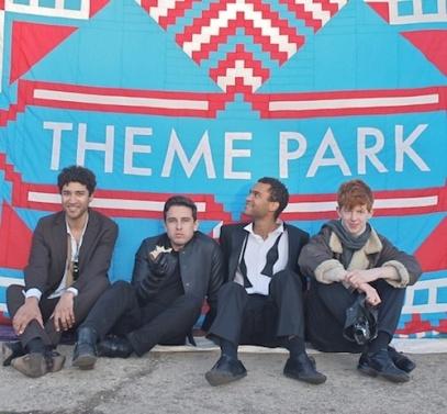 Theme-Park band