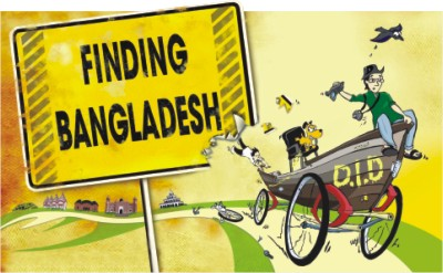 finding bangladesh