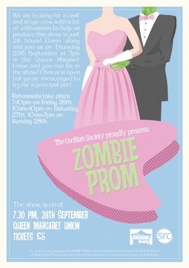 Zombie Prom Final A3