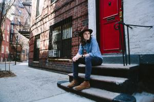 James Bay, Brits Critic's Choice 2015 winner