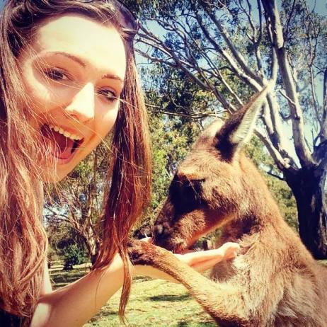 Ellen Kangaroo