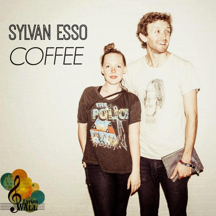 sylvian esso coffee