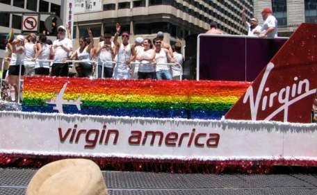 Virgin Pride